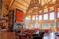 Massive Lodge in Mammoth Lakes Hits the Market for $16.4M