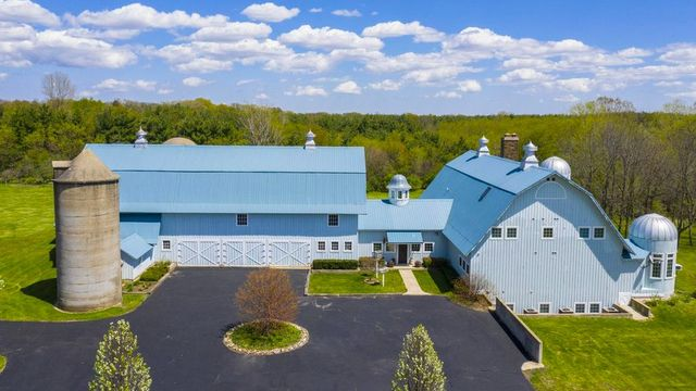 We Give a Glowing Review to Five Star Farm in Wisconsin