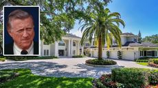 Tampa Home of Late Yankees Owner George Steinbrenner Available for $5.75M
