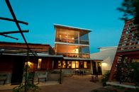 A Modern Ranch With Its Own Library? Hop In to Jackalope Ranch Near Austin, TX