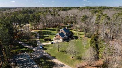 Must Love Trees: $2.5M Raleigh Compound Has Japanese Maple Tree Farm