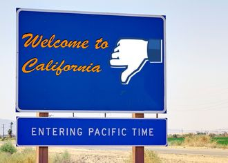 Is California the Worst Place in America to Live?
