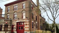 Former Firehouse in Rhode Island Needs a Buyer to Deliver New Spark