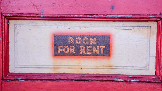 room-for-rent lesson