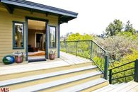 """Price Fix: """"Scandal"""" Star Lists Hollywood Hills Bungalow"""