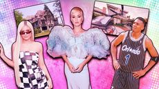 'House Party': Katy Perry Buys a 'Guest Mansion,' Our Biggest Decluttering Regrets, and More
