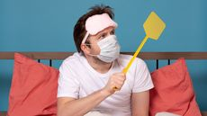 Bugging Out Over This Mosquito-Borne Virus? How To Safeguard Your Home This Summer