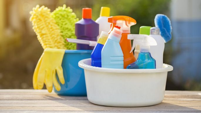 Cleaning Tips For Your House Realtor