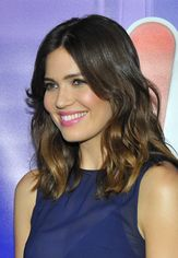 Modern Woman: Mandy Moore Buys a Mid-Century Home in Pasadena