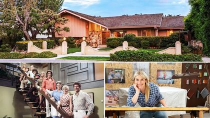 """'I Helped Renovate the """"Brady Bunch"""" House': Behind the Scenes With Jasmine Roth"""