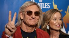 Rocker Joe Walsh Wants to Be Already Gone From His $2.9M Horse Ranch in SoCal