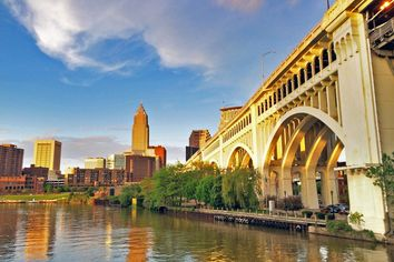 Escape From New York—Go to Cleveland