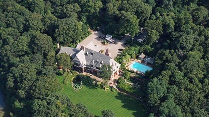 $55M 'Timeless Masterpiece' on Long Island Is This Week's Priciest Property