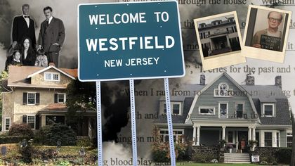 Why the Upscale Suburb of Westfield, NJ, May Be the Scariest Place to Live in the U.S.