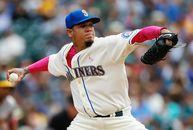 Seattle Mariners Ace Felix Hernandez—aka King Felix—Is Selling Posh Bellevue Palace