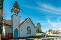 Hallelujah! $1 Church Is Reborn as a Stunning $469K Custom Home
