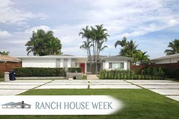 You Thought Ranch Houses Were Boring? Then You Haven't Seen These
