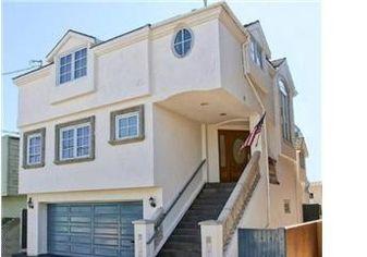 NFL QB Matt Leinart Flees Texas, Buys House in Manhattan Beach (PHOTOS)