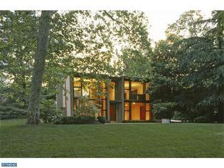 Esherick House by Louis Kahn Sells