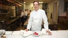 Chef Thomas Keller Cooks Up Home Purchase in Napa for $2.1M