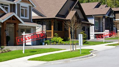 Sorry, Sellers: Your 'For Sale' Sign May Be 'Ugly and Desperate'—Here's Why