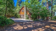 Wyatt Earp May Have Gambled Here: Log Cabin With a Colorful Past Is Listed for $380K
