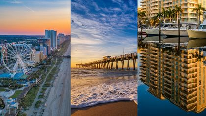 We Want to Retire to Florida or a Florida-Type Atmosphere and Buy a Condo With Lots of Amenities for $250,000—Where Should We Go?