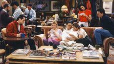 7 Inside Stories Behind the 'Friends' Set Design
