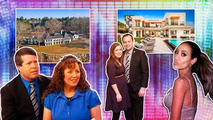'House Party' Podcast: The Latest Duggar Drama; Is Your Furniture Timeless or Tired?