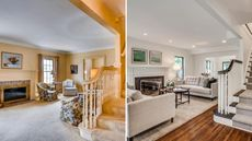 Lessons From Listing Photos: This Refurbished Minnesota Mansion Leaves '70s Decor in the Dust