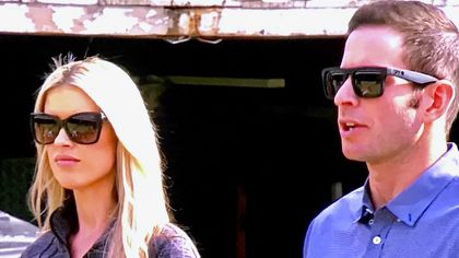 'Flip or Flop': Christina and Tarek El Moussa Run Afoul of the Law