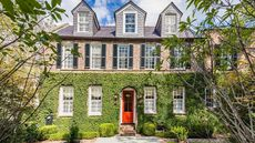 Chew on This: 1790 Charleston Home Has Been Fully Restored for the Modern Era