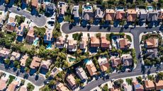 Americans Hit the Brakes on Home-Buying Activity Last Month, Previewing a Challenging Spring Season