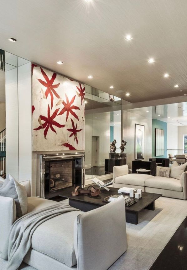 Celebrity Home Design Tips From Cheryl Eisen Realtorcom - Interior-home-design