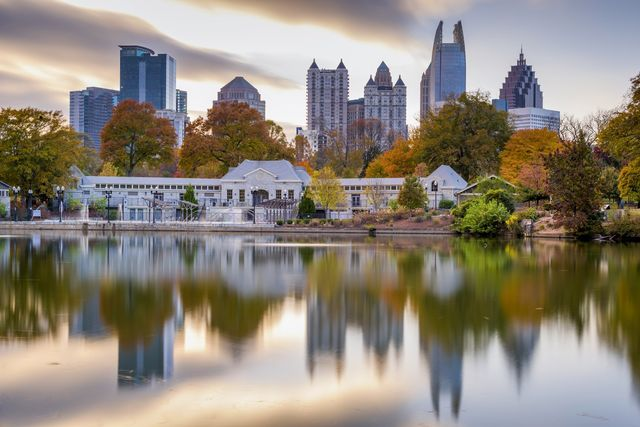 Buying a home in Atlanta shouldn't be out of reach for diligent savers.