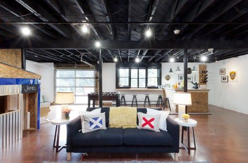 Ceiling design ideas that will blow your mind for Statements that will blow your mind
