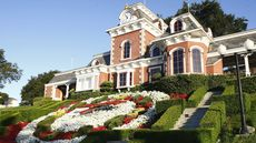 What's Next for Michael Jackson's Former Neverland Ranch?