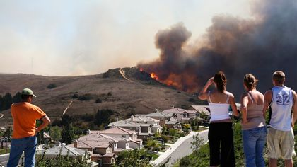 Natural Disasters Are Becoming More Frequent—and They Could Affect You