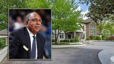 Tubby Smith Still Trying to Sell Memphis Mansion for $1.49M
