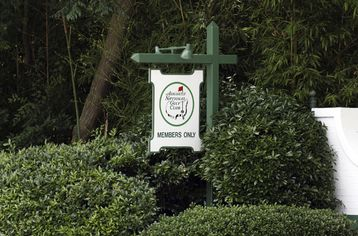 Why Homeowners Turned Down $1 Million From the Golf Club Hosting the Masters