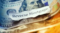 As Markets Wobble, Will We See a Wave of Reverse Mortgages?