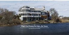 High-End Homes for Sale … for Years
