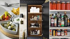A New Spin on Storage: 8 Clever Uses for the Lazy Susan