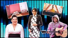 'House Party' Podcast: Meghan Markle and Prince Harry's Royal Renovation Goes Off the Rails; How to Decorate With the Color of the Year