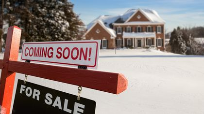 Hoping to Buy a Home in the New Year? January Is the New Hot Month to Start Looking