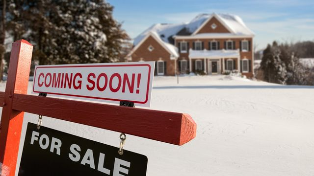 Hoping to Buy a Home? January Is the New Hot Month to Start Looking | realtor.com®
