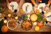 8 Hacks for Hosting Thanksgiving at Home