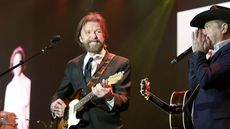 Country Star Ronnie Dunn Buys Horse Property From Tennessee's Richest Resident