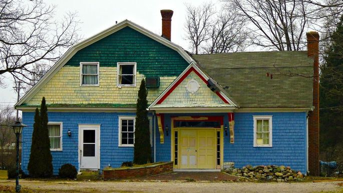 half-painted-house
