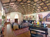 Half Art, Half Mansion Real Estate Fusion in Dallas, Texas (PHOTOS)